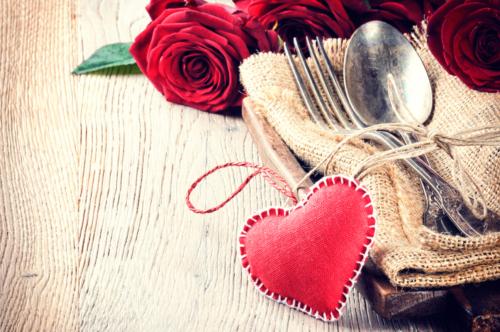 Compra las mejores ofertas para San Valentín y crea platos exquisitos - Cash Barea
