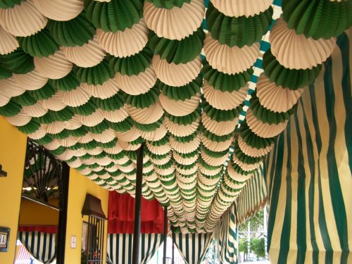 Elige bien los descuentos para la Feria de Abril de Sevilla - Cash Barea