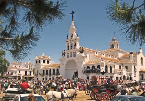Descubre los mejores descuentos de hostelería para El Rocío - Cash Barea