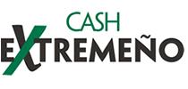 logo cash extremeno