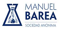 logo manuel barea