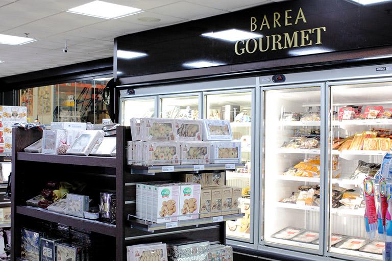 Tienda especializada - Cash Barea