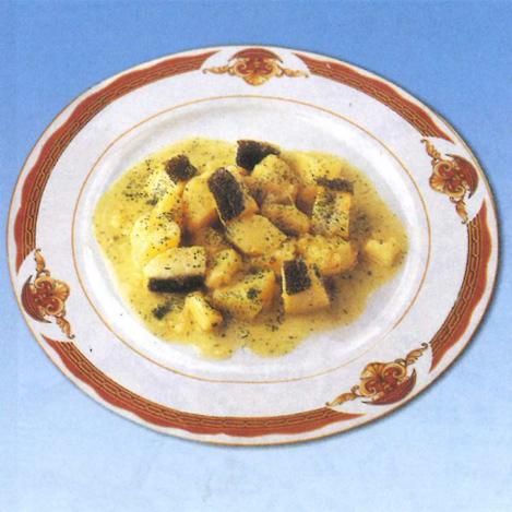 Bacalao guisado con patatas - Bacalao guisado con patatas ...