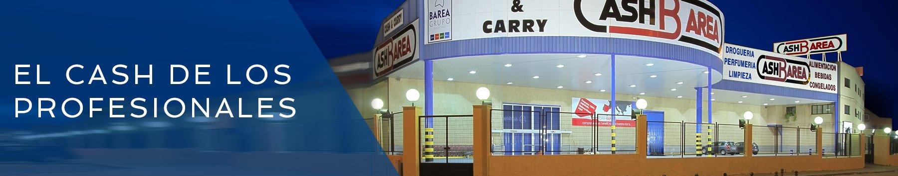 Cash Barea Sevilla - Cash Barea
