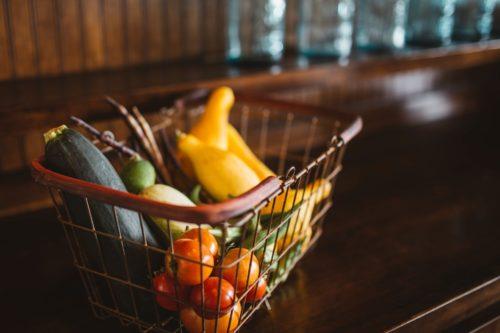 Distribuidor de alimentos para tiendas