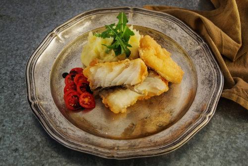 Recetas de bacalao para Cuaresma