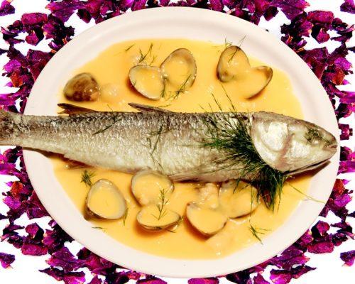 Comprar pescado para Nochevieja