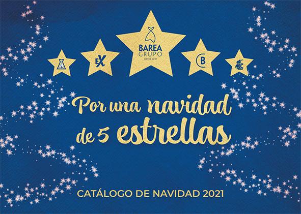 Catálogo de Navidad 2021-2022